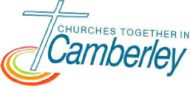 Churches together in Camberley